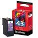 Lexmark International 18C0034 High-Yield Ink Cartridge