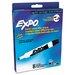 Sanford Ink Corporation Expo Dry Erase Markers, 8/Set