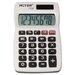 Victor Technology 8-Digit Calculator, 8-Digit Lcd