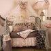 Cotton Tale Nightingale 9 Piece Crib Bedding Set