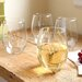 Cathys Concepts Personalized Stemless Wine Glass