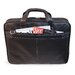 Mobile Edge Deluxe Leather Laptop Briefcase