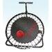 Cando Circular Ball Rebounder Trampoline
