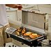 "Kuuma Products 22"" Profile 150 Electric Grill"