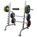 Valor Athletics Sawtooth Squat Bench Combo Power Rack