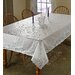 Vinyl Lace Betenburg Design Tablecloth