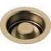 Brilliance Polished Brass