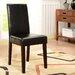 InRoom Designs Parsons Chair