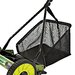 "Snow Joe 16"" Manual Reel Mower with Catcher"