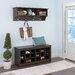 Prepac Fremont Entryway Shelf