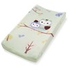 Summer Infant Ultra Plush™ Owl Changing Pad Cover