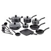 T-fal Initiatives 18 Piece Cookware Set