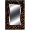 Propac Images Animal Print Mirror
