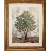 Propac Images Verdi Trees Framed Painting Print (Set of 2)