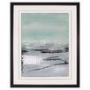 Propac Images Beach I Framed Painting Print