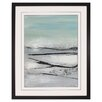 Propac Images Beach II Framed Painting Print