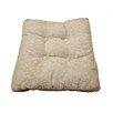 Textiles Plus Inc. Dining Chair Cushion