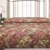 Textiles Plus Inc. Vintage Hotel Jacquard Bedspread
