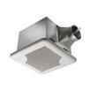 Delta Breez BreezSignature 110 CFM Energy Star Bathroom Fan with Humidity Sensor