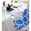 LumiSource Elizabeth Writing Desk
