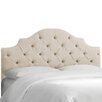 Skyline Furniture Traditional Upholstered Headboard
