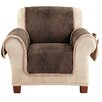 Sure-Fit Vintage Chair Slipcover