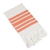 Linum Home Textiles Herringbone Pestemal Beach Towel