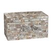 Sterling Industries Mother Of Pearl Box