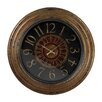"""Sterling Industries Oversized 30"""" Large Wall Clock"""