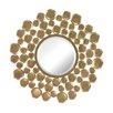 Sterling Industries Gold Leaf Mirror
