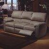 Omnia Furniture Vercelli Leather Sofa
