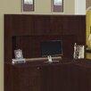 DMI Office Furniture Saratoga 4 Door Credenza