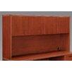 """DMI Office Furniture Fairplex 36"""" H x 71"""" W Desk Hutch"""
