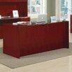 DMI Office Furniture Saratoga Executive Desk