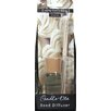 Fortune Products Candle-Lite 1.17 Oz. Vanilla Scented Mini Reed Diffuser (Set of 4)