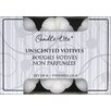 Fortune Products Candle-Lite Votive Candle (Set of 6)