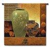 Fine Art Tapestries Classical Dynasty II by Kieth Mallett Tapestry