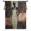 Fine Art Tapestries Classical Radiance II by Gosia Gajewska Tapestry