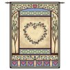 Pure Country Weavers Pastel Love Quilt II Tapestry