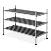 Whitmor, Inc 3 Tier Shoe Storage Shelves