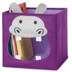 Whitmor, Inc Hippo Collapsible Storage Cube