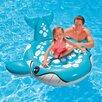 Intex Bashful Whale Ride On Pool Toy