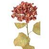 Distinctive Designs DIY Flower Artificial Everlasting Hydrangea (Set of 12)