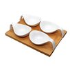 IMPULSE! Bilbao 5 Piece Snack Set