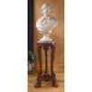 Design Toscano Louis XVI Gueridon End Table