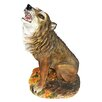 Design Toscano The Clever Coyote Statue