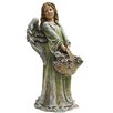 Design Toscano Joy The Flower Angel Statue