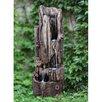 Design Toscano Chimney Canyon Garden Fountain