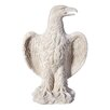 Design Toscano Right America's Grand-Scale Eagle Statue