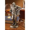 Design Toscano Sir Winston Churchill Statue